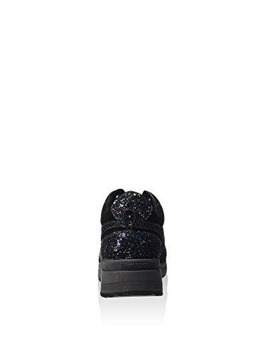 Sport scarpe per le donne, colore Nero , marca LUMBERJACK, modello Sport Scarpe Per Le Donne LUMBERJACK ELOISE Nero Ner0