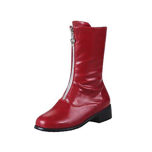 Nncande Luftdichte und wasserdichte Regenstiefel für Damen zur Vermeidung von Fußverletzungen. Geeignet für den Einsatz in schlammigen, tief liegenden Gebieten, zum Wandern, Wandern und Obstpflücken