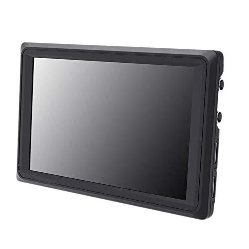Semoic Fw279S 7 Zoll 4K Hdmi 3G Sdi 2200Nit Mit Tageslicht Anzeige 1920X1200 Feld Monitor Auf Der Kamera Mit Histogramm, Fokus Assistent, Zebra Belichtung, Falsche Farbe, 3g-zebra