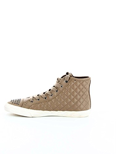 Geox D34A1B 000BC Sneakers Donna Taupe