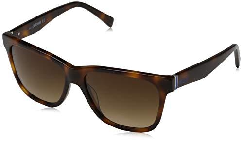 Just Cavalli Herren Jc736s Sonnenbrille, Braun, 57