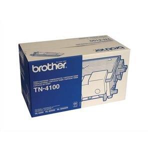 Preisvergleich Produktbild Brother TN4100 - Schwarz - Original - Tonerpatrone - für Brother HL-6050