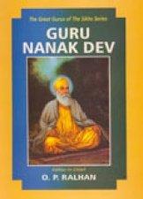 Guru Nanak Dev por O.P. Ralhan
