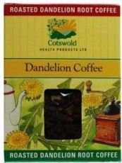 Cotswold Health Products Dandelion Coffee 100g – COTS-02DA