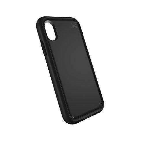 Speck 104050-3054  Schutzhülle für Apple iPhone X schwarz