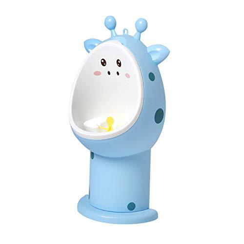 Cuteelf Töpfchen Kinder | Toilettensitz Baby | Kindertoilette 34x33x22cm | Toilettentrainer | Babytopf | Lerntöpfchen Farbwahl
