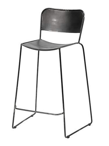 SalesFever Die Sitzhöhe beträgt 69 cm, die Sitztiefe 27 cm