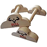 Bullgng gymnastique Parallettes