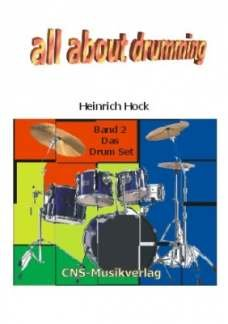 ALL ABOUT DRUMMING 2 - DAS DRUM SET -
