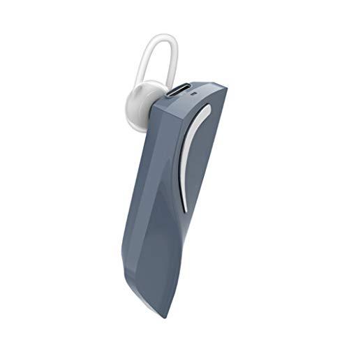 Bluetooth Übersetzung Kopfhörer Intelligenter Sprachübersetzer Gerät Intelligenter Mehrsprachiger Onlineübersetzungs-Bluetooth Drahtloser Kopfhörer Tragbarer Geschäfts Kopfhörer (Weiß) - Für Die Headsets übersetzung