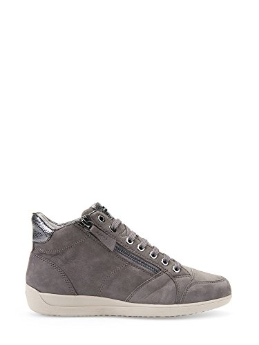 Geox D6468C 0LTSK Sneakers Donna Beige 38