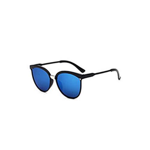 iCerber Sonnenbrille UV400 Männer Frauen Square Vintage verspiegelten Sonnenbrillen Eyewear Outdoor Sportbrillen