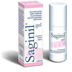 SAGINIL GEL 30ML