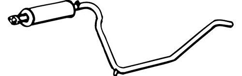 Walker 14952 Kit d'Assemblage
