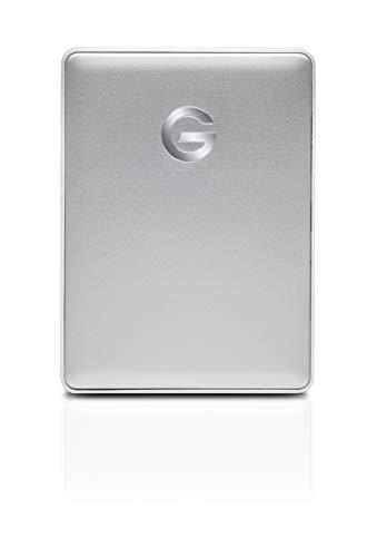 G-Technology G-Drive Mobile USB-C - Disco