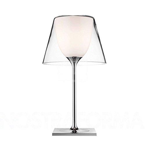 Flos Ktribe T1 Glass Transparent