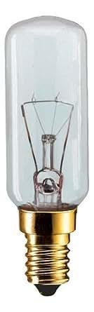 Ampoule E14 T25L 25w 230 Volts