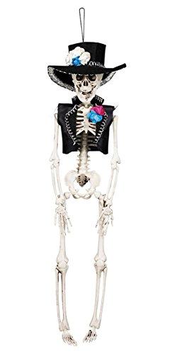 Dekoration Skelett