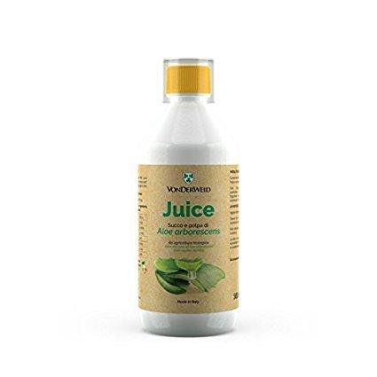 Aloe Arborescens Juice 500ml
