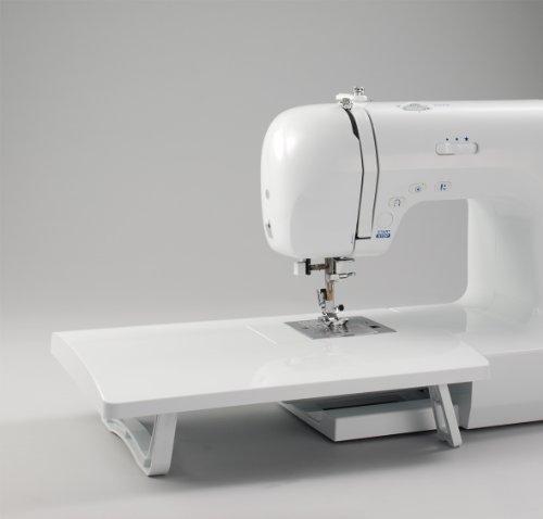 carina 291875 macchina da cucire professionale con accessori