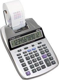 Canon P23-DTSC Portable Printing Calculator