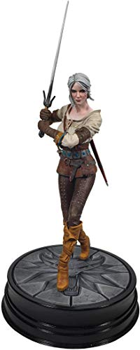 Dark Horse Comics The Witcher Ciri Figura PVC, Multicolor, Talla única (DAHO30-233)