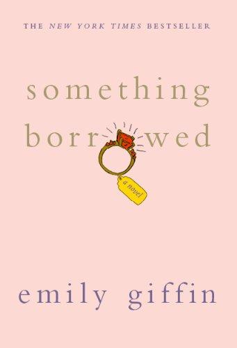 Something Blue Emily Giffin Ebook