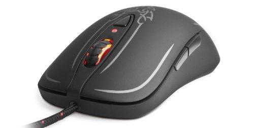 SteelSeries 62151 Diablo III Gaming Mouse (Black) 31bXytGRViL