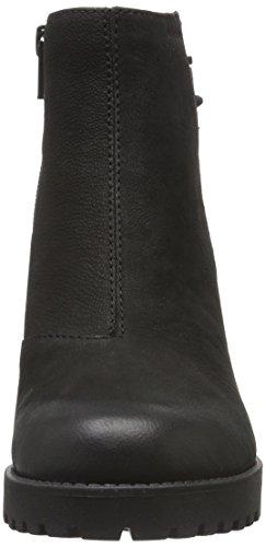 Vagabond Grace, Bottes courtes avec doublure chaude femme Noir - Schwarz (20 Black)