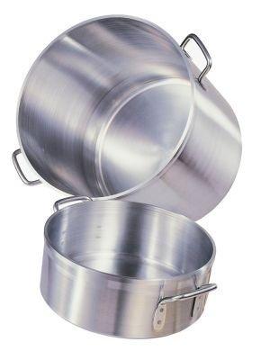 Vollrath 68620 Wear-Ever Classic Select 20 Qt. Aluminum Stock Pot by Vollrath 20 Quart Stock Pot