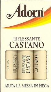 Adorn Riflessante Castano