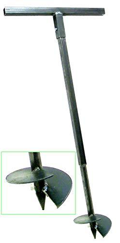 Sonstige Wellenreiten-Produkte Wellenreiten Erdlochbohrer 90mm 440mm