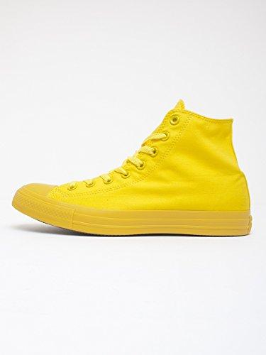 Converse  Zzz, Baskets pour femme jaune