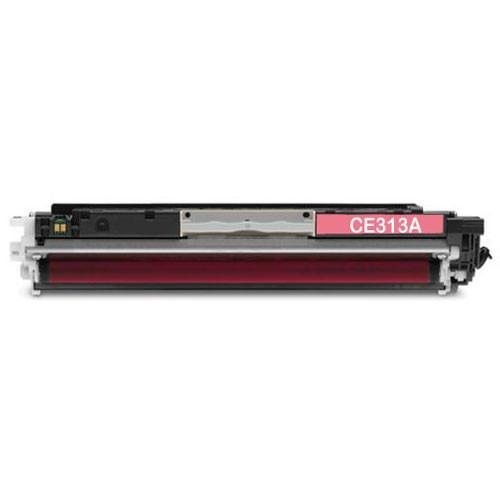 HP CE313 Magenta TONER CARTRIDGE FOR HP Color LaserJet Pro - M175 MFP, M175a MFP, M175nw MFP, M275 MFP, M275nw MFP, M375nw MFP, M475dn MFP, CP1012, CP1020, CP1025, CP1025nw ((126A MAGENTA)  available at amazon for Rs.3399