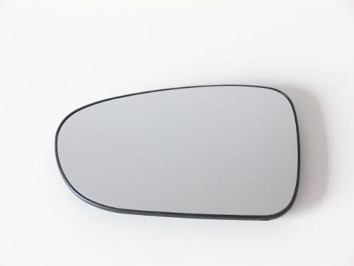ATBreuer 3993 Spiegelglas heizbar links