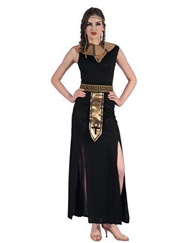 Generique - Kostüm Göttin vom Nil - Nil Ägyptische Göttin Kostüm
