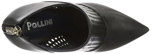 Pollini Pollini Shoes, Escarpins femme Noir (000)