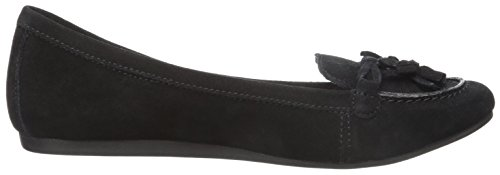crocs Linasdelndlfr, Mocassini Donna Nero (Black)
