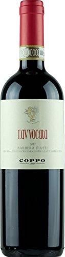 """Coppo - Barbera D'Asti """"L'Avvocata"""" - 6 Bottiglie da 0,75 lt."""