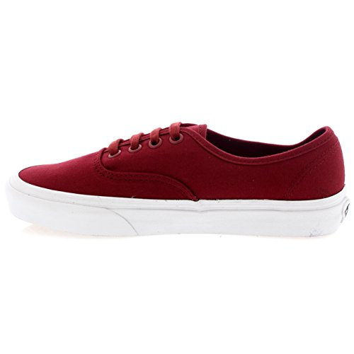 Vans U Authentic Lo Pro Scarpe Sportive, Unisex Adulto Bordeaux