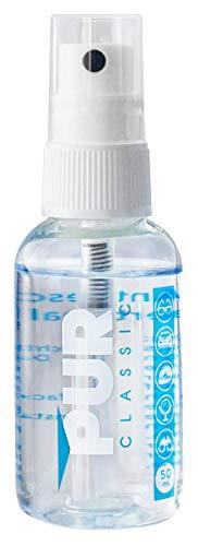 Antibeschlag Spray 50 ml   PREMIUM made in Germany   universell einsetzbar   ideal für Brillen, Skibrillen und Taucherbrillen, Autoscheiben, Helmvisieren, Spiegeln und Kunststoff- und Glasflächen