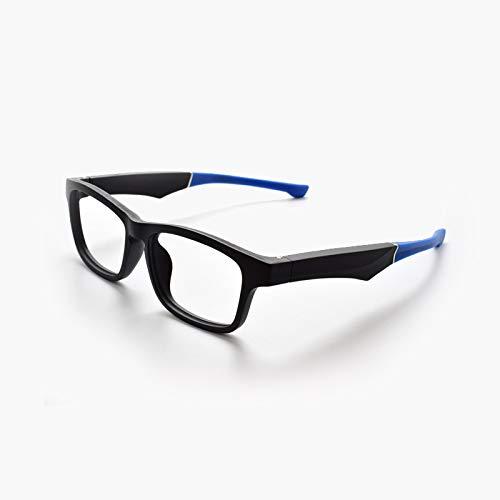 Knochen-Betreuung Bluetooth Smart Glasses Anti Blue Lens Bluetooth Glasse Stereos, Smart Touch, geeignet für Laufen, Outdoor, Radfahren, Fahren