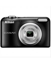 Nikon COOLPIX A10 Cámara compacta de 16.1MP
