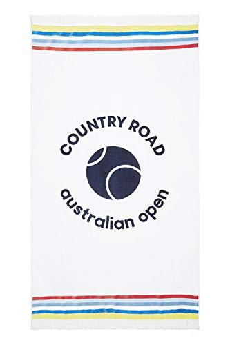 Australian Open 2020 Beach Towel