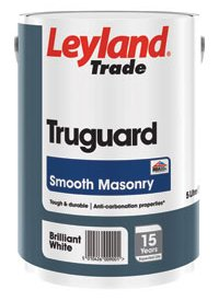 leyland-trade-truguard-smooth-masonry-paint-brilliant-white-5l