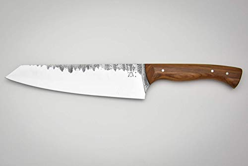 ZM-Messer, Messer, Kochmesser, Küchenmesser, Allroundmesser, Allzweckmesser, Fleischmesser, Gemüsemesser