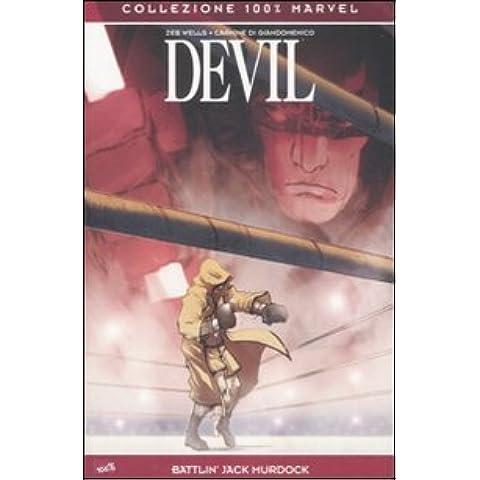 Battlin' Jack Murdock. Devil