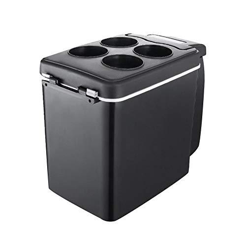 Tomobile Cool Kid Getränkekühlschrank • Mini-Kühlschrank • Mini-Bar Kühlschrank mit Gefrierfach Minikühlschrank Standkühlschrank Kühl-Gefrier-Kombination Hotelkühlschrank