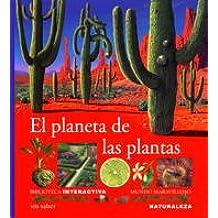 El planeta de las plantas (Mundo maravilloso)