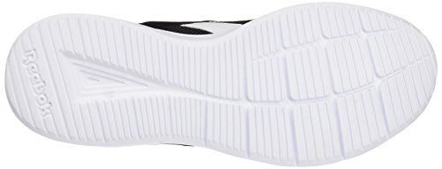 Reebok Royal Ec Ride, Sneaker Uomo Nero (noir / Blanc / Blanc Silex)